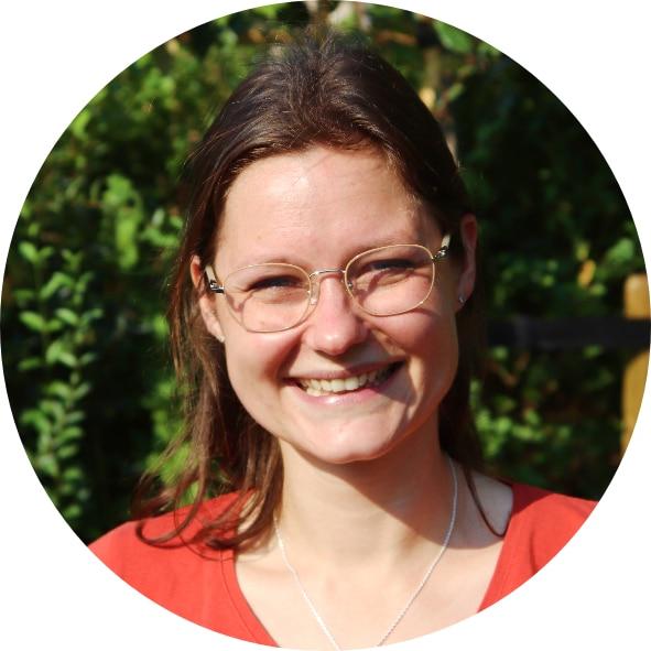 Nikki Kraussen